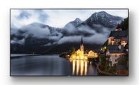 "Sony Pro LED 65"" Bravia 4K HDR Smart TV"