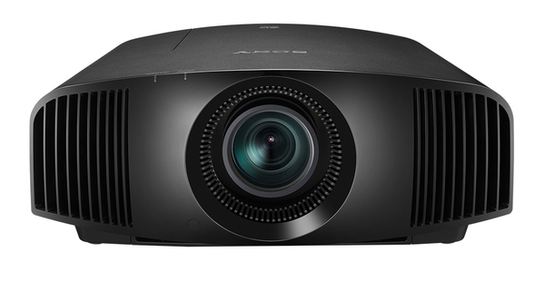 Sony Vpl Vw260es 4k Home Theatre Projector The Listening