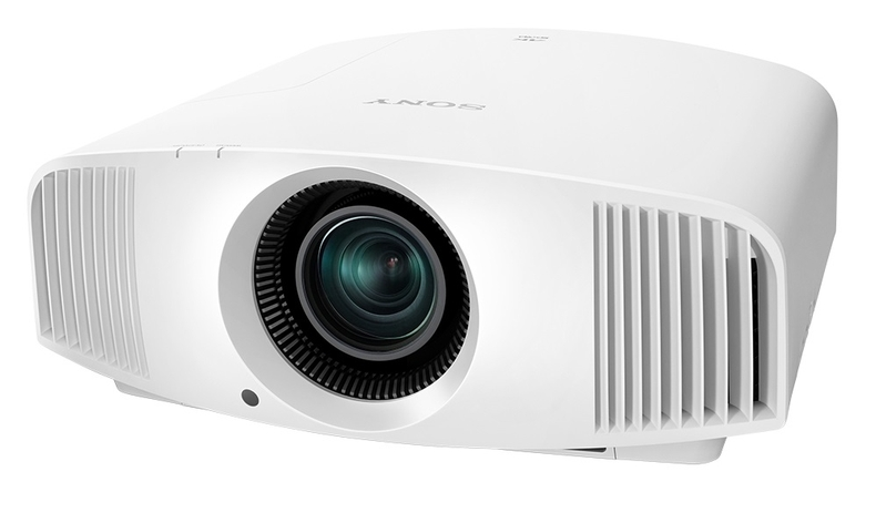 Sony 270ES Projector Now in Christchurch Store