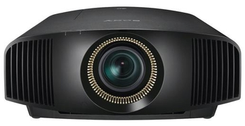 Sony VPL-VW590ES 4K Home Theatre Projector is the best of the best. With 1800 lumen of brightness from a laser source, experience movie projection like never before. Available at The Listening Post Christchurch and Wellington, NZ.