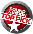 Sound and Vision Top Pick