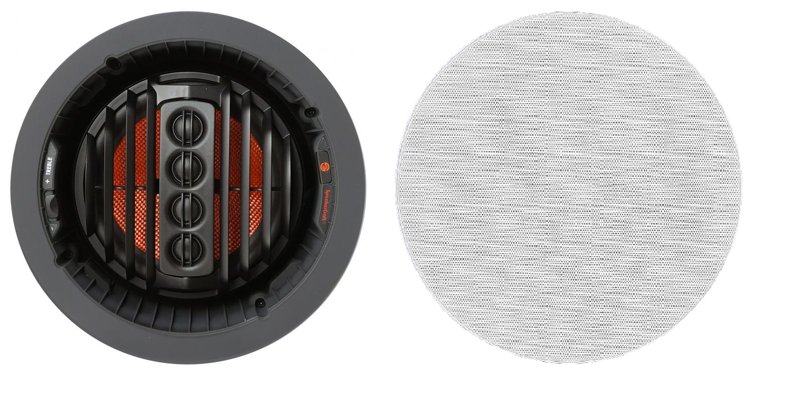 Speakercraft Aim 272 In Ceiling Speaker The Listening