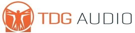 TDG Audio Logo