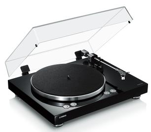 Yamaha Vinyl500 Wireless MusicCast Turntable is the first wireless MusicCast speaker. The Vinyl 500 record player can connect to your wifi. Yamaha´s TTN503 turntable is available online or at The Listening Post Christchurch and Wellington, NZ.