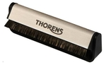 Thorens Record Cleaner Carbon Fibre Brush is the perfect tool to keep your vinyl dust free. The cleaning brush is Available at The Listening Post Christchurch and Wellington.