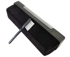 Thorens Stylus Cleaning Brush & Velvet Pad