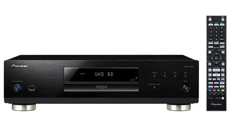 Pioneer UDP-LX500 Universal Disc Player has you sorted for all your CD needs. From Blu-ray to 4K to CD and even SACD, the LX500 will bring out the best of your disk. The UDPLX500 is available online or at The Listening Post.