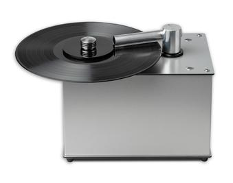 The Pro-Ject VC-E is a compact cleaning machine for vinyl & 78rpm shellac records. Project really know how to take care of turntables. The VCE is available at The Listening Post Christchurch and Wellington.