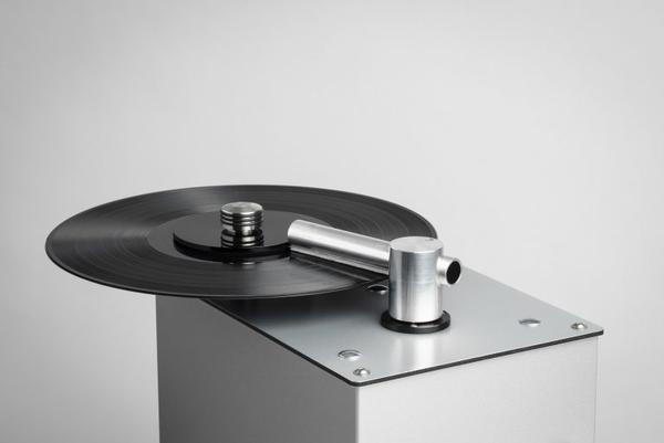 The Pro-Ject VC-S2 is a cleaning machine for vinyl & 78rpm shellac records. Project really know how to take care of turntables. The VCS2 is available at The Listening Post Christchurch and Wellington.