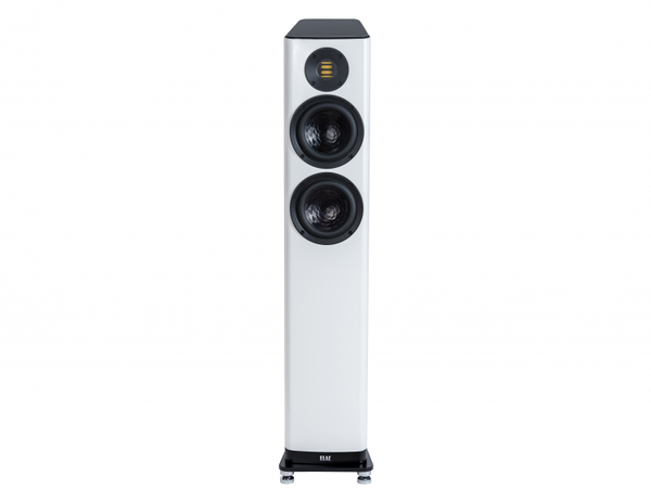 ELAC´s Vela series is the older brother of the successful 400 series. The 407 being the small floorstanding model. Get the FS407 online or available at the Listening Post Christchurch and Wellington. TLPCHC TLPWLG