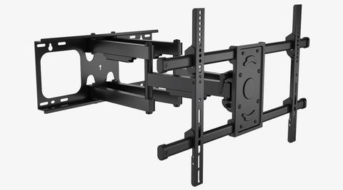 The VLM-5400 wall mount from EzyMount / Venturi will hold your TV on the wall to be adjusted to the best viewing angle. The VLM5400 is available online or at The Listening Post Christchurch and Wellington.