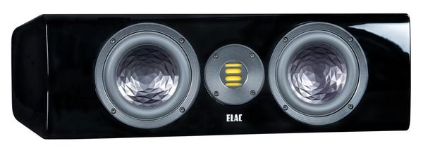 ELAC Vela CC 401 centre speaker is both functional and classy. With details such as angled cabinets to the famous JET 5 tweeter.  Available at the Listening Post Christchurch and Wellington. TLPCHC TLPWLG