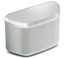 Yamaha WX-030 Wireless Network Speaker is the bigger brother to the WX010. The WX030 has the same capabilities a larger driver. Yamaha´s WX 030 is Available online at The Listening Post Christchurch and Wellington, NZ. TLPCHC TLPWLG
