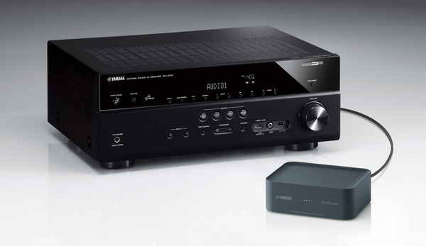 Yamaha WXAD-10 Wireless Streaming Adapter
