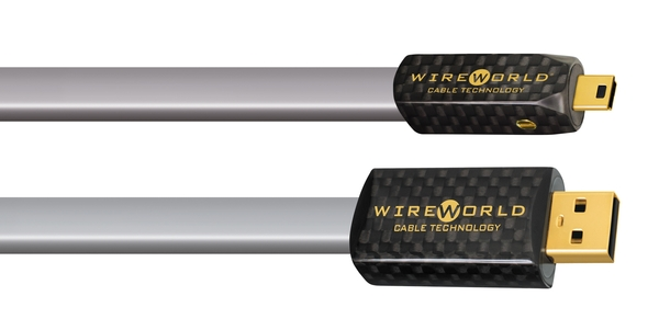 Wireworld Platinum Starlight 7 USB 2.0 Cable
