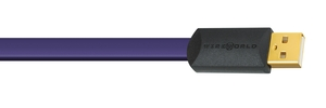 Wireworld Ultraviolet 7 USB 2.0 Cable