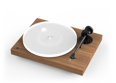 The Pro-Ject X1 is a remake of the popular P1 turntable. With almost every component having been upgraded, try the X1 record player. Available at The Listening Post Christchurch and Wellington.