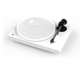 Pro-Ject´s New Range Of Turntables