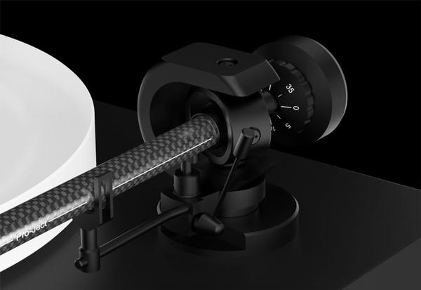 Pro-Ject X2 Motor Tonearm Gimbal Front