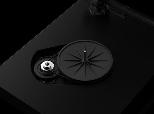 Pro-ject Audio x2 Motor Assembly