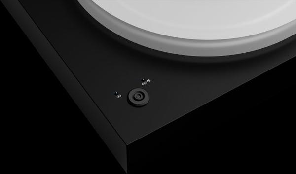 Pro-Ject X2 Motor Speed Control