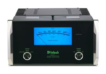 McIntosh MC601 Power Amplifier
