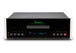 McIntosh MCT450 CD Transport Front_Top
