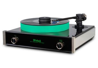 McIntosh MT-5 Turntable