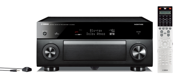 Yamaha CX-A5100 AV Preamplifier with MusicCast. The A5100 fits all you Hifi needs. Available online and at the Listening Post Christchurch and Wellington, NZ. TLPCHC TLPWLG