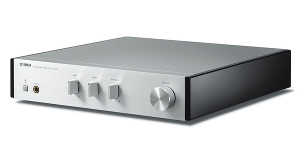 Yamaha A-670 Integrated Amplifier