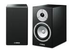 Yamaha NS-BP301 Bookshelf Speakers