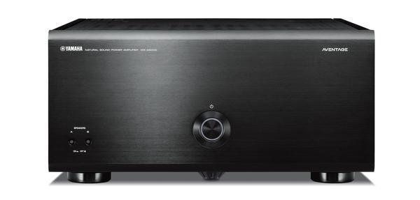 The MX-A5200 Power amplifier is capable of resolving the finest nuances and most dynamic passages of the most demanding material. Available at The Listening Post Christchurch and Wellington.