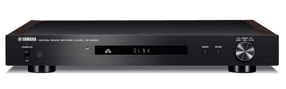 yamaha np s2000 network audio streamer the listening