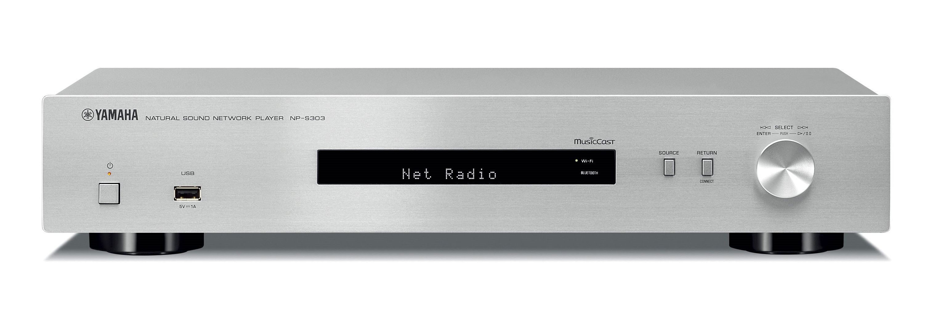 Yamaha Np S303 Network Player