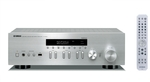 Yamaha R-N402 Stereo Network Receiver, the baby of the network receiver series. The RN402 is still full of features for every Hifi system. The RN 402 is Available or at The Listening Post Christchurch and Wellington, NZ. TLPWLG TLPCHC