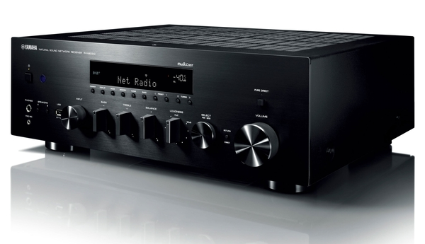 The elegant design of the Yamaha R-N803 is equally matched with its powerful brainy internals. With wireless streaming capability the RN803 is the perfect network streamer for mordern times. Available online or at The Listening Post Christchurch and Wellington, NZ. TLPCHC TLPWLG
