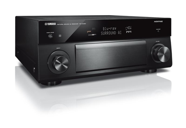 The RX-A2080 is an amzing amplifier in Yamaha´s latest AVENTAGE series with MusicCast network receiver. the RXA2080 is Available at The Listening Post Christchurch and Wellington.