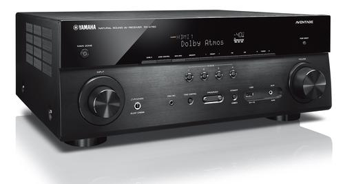 yamaha rx a780 network av receiver the listening post. Black Bedroom Furniture Sets. Home Design Ideas