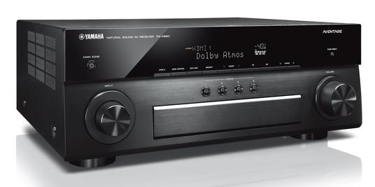 The RX-A880 is an amzing amplifier in Yamaha´s latest AVENTAGE series with MusicCast network receiver. the RXA880 is Available online or at The Listening Post Christchurch and Wellington.