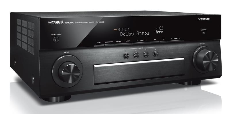Yamaha RX-A880 is the modern network receiver. With musiccast and other streaming services, it demands modern speakers. The Q Acoustics 3000 5.1 speaker pack makes the perfect home theatre system. Available online and at the Listening Post Christchurch and Wellington, NZ. TLPCHC TLPWLG