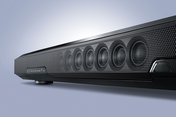 Yamaha SRT-1000 Surround Sound System