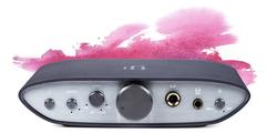 iFi Audio have released the ZEN CAN, a new headphone amplifier that brings audiophile performance at a reasonable price. The iFi-Zen is available online or at The Listening Post Christchurch and Wellington.