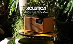 This mordern radio with digital features is all you need for your room! built in tuner and amazing sound. The Geneva Acustica Lounge Radio is Available to buy online or at The Listening Post Christchurch and Wellington, NZ.