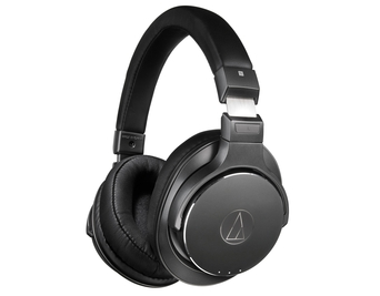 Audio-Technica ATH-DSR7BT Bluetooth Headphones