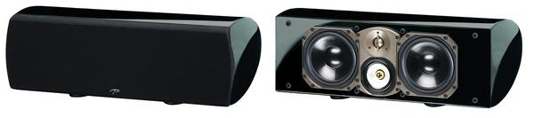 Paradigm Studio CC-590 v5 Centre Speaker (Piano Black)