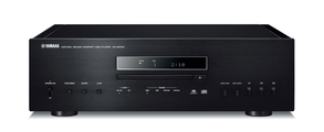 The high-grade CD-S2100 CD player from Yamaha delivers the new sound quality. Get quality you didn´t know was possible with the CD S2100. Yamaha CDS2100 Available online or at The Listening Post Christchurch and Wellington, NZ.