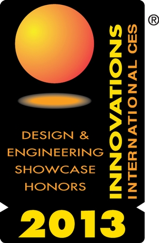CES Innovations Honors Award 2013