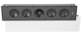 Paradigm CI Elite E5-LCR In-Wall Speaker