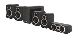 Q Acoustics 3010i 5.1 Home Cinema Speaker System