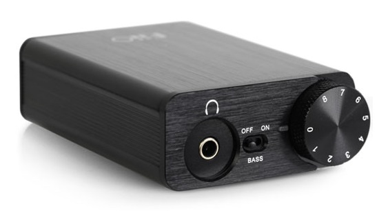 FiiO E10K DAC / Headphone Amplifier